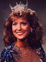 1984 - Shelley Mangrum - Miss West Tenne
