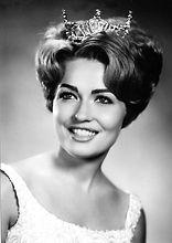 1964 - Rita Munsey Doss - Miss Knoxville