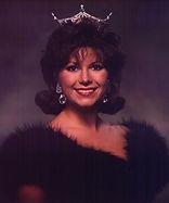 1995 - Ali Shumate Fowler - Miss Knoxvil