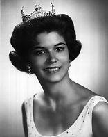 1962 - Margaret Petty Denny - Miss Nashv