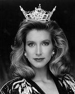 1991 - Jill Horn Mulrooney - Miss Memphi