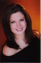 2004 - Ashley Eicher - Miss Murfreesboro