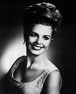 1968 - Brenda Seal Kemp - Miss East Tenn
