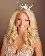 2014 Hayley Lewis - Miss Tennessee Valle