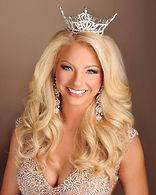 2014 Hayley Lewis - Miss Tennessee Valle