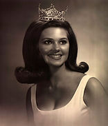 1967 - Linda Workman Shumate - Miss Knox