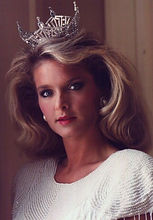 1990 - Dana Brown Shaffer - Miss Frontie