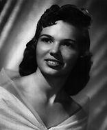 1959 - Mickey Weyland - Miss Knoxville -
