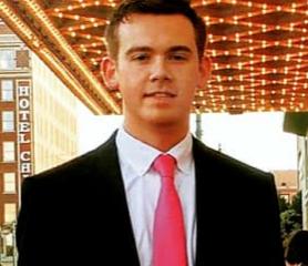Weston Watts named Theatre Association Board Member  (Ark, MS, TN)