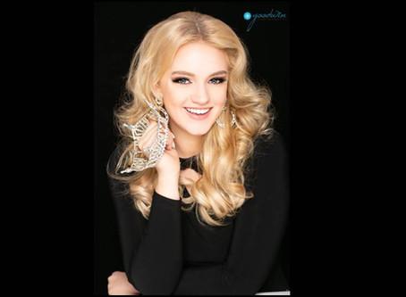 Miss Nashville 2020 Tally Bevis