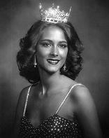 1980 - Sarah Leonard Vaughn - Miss Histo