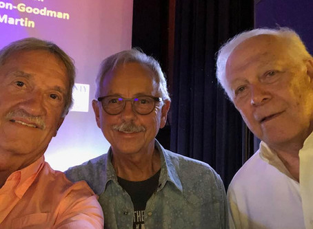 Buddy Cannon Hosts 3rd Tennessee Music Pathways Event at the Princess Theatre