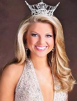2011 Erin Hatley - Miss Collierville - M