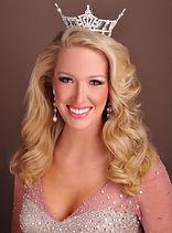 2012 Chandler Lawson - Miss Chattanooga.