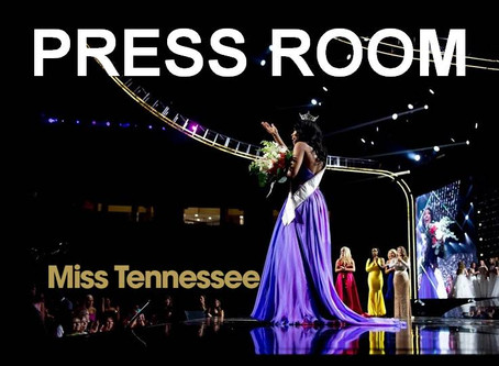COVID-19 Update from CEO Joe Albright - 2020 Miss Tennessee Scholarship Competition Postponed