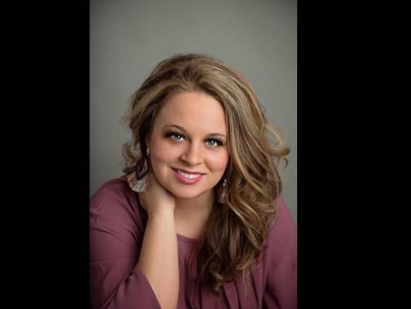 Miss Decatur County 2021 Elizabeth Ulmer