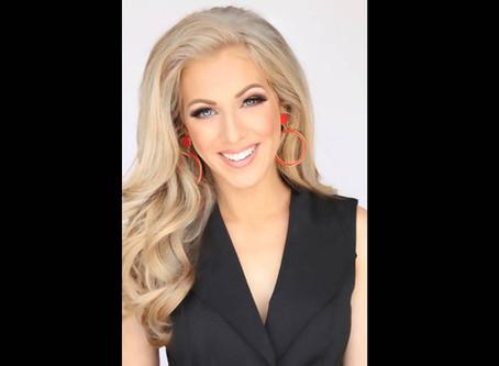 Miss Capitol City 2020 Savannah Maddison
