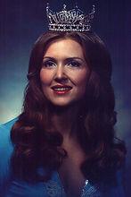 1974 - Deborah Kincaid Gooch - Miss Memp