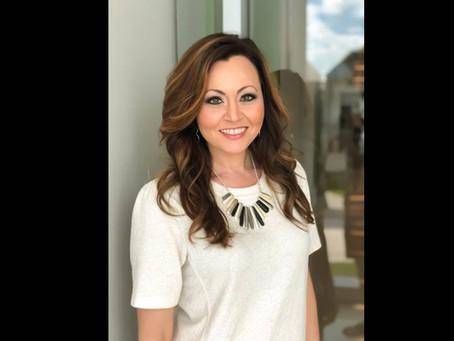 Testimonial: Colene Trent,  Executive Director for the TriStar Mentoring Program and Board Member