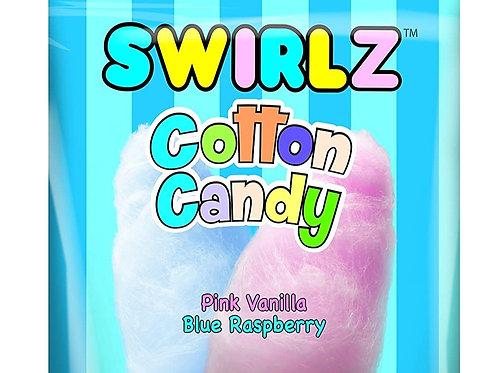 Swirlz Cotton Candy