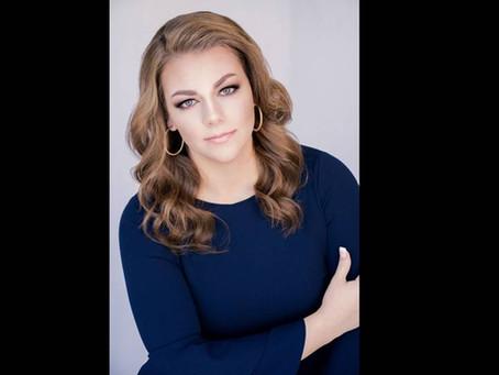 Miss Appalachian Highlands 2021 DeAnna Greer