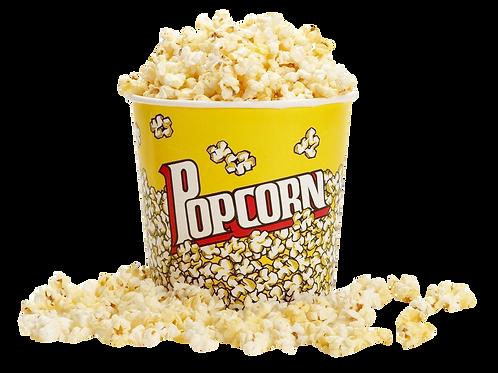 Small Popcorn (24oz)