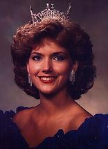 1985 - Sonya Pleasant Roth - Miss Wataug
