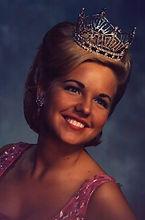 1969 - Mary Cox Ward - Miss Johnson City