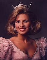 1993 - Kathleen Brang Mesmer - Miss Hist