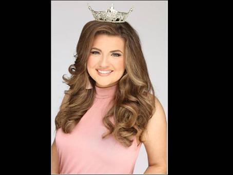Miss Henderson County 2021 Chloe Hubbard