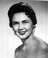 1956 - Shelby Bailey Spraggins - Miss Ga