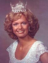 1978 - Jill Beshears Fant - Miss Memphis