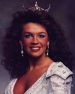 1988 - Carrie Folks - Miss Bluegrass Fes