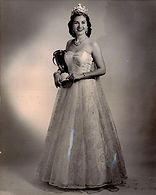 1951 - Jean Harper Drumwright - Miss She