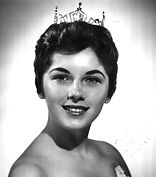 1960 - Jenny Thomas Oakes - Miss Nashvil