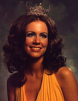1973 - Anne Randle Galloway - Miss Memph