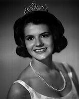 1963 - Martha Truett Noe - Miss Bells -