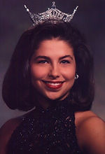 1994 - Lori Smith Lankford - Miss Tennes