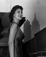 1955 - Patty Williams Woodmansee - Miss
