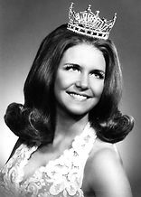 1972 - Debbie Cathey Burger - Miss Nashv