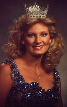 1982 - Desiree Daniels - Miss Hamilton C