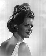 1966 - Vicki Hurd Bartholomew - Miss Car