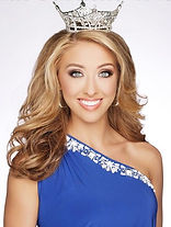 2013 Shelby Thompson - Miss Capital City