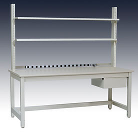 stand alone bench