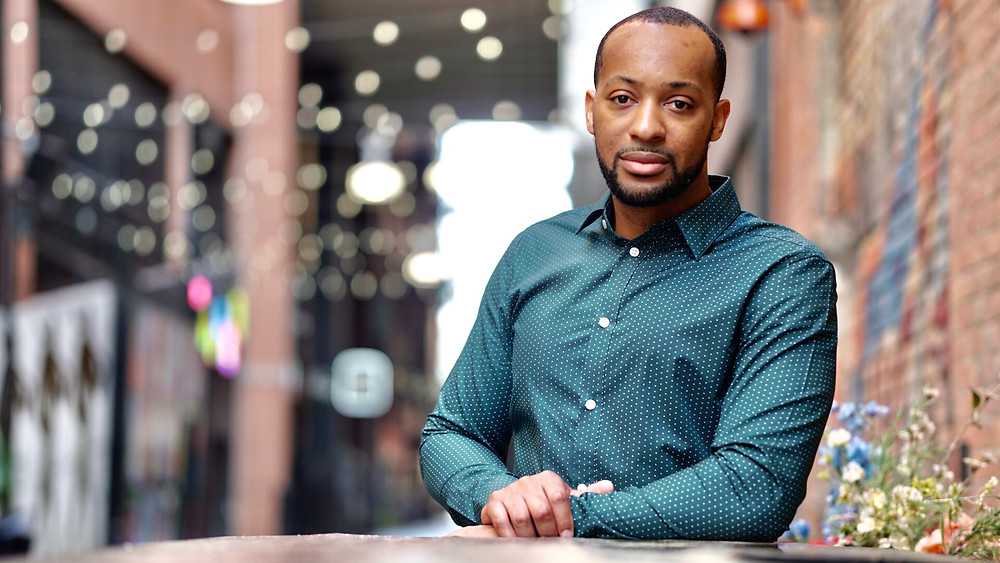 Antoine Mitchell (Staff Writer & Freelance Journalist for Black Business Finder)