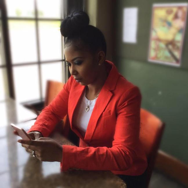 Somalia Carter; Owner of Loving Digitals (Full Interview)