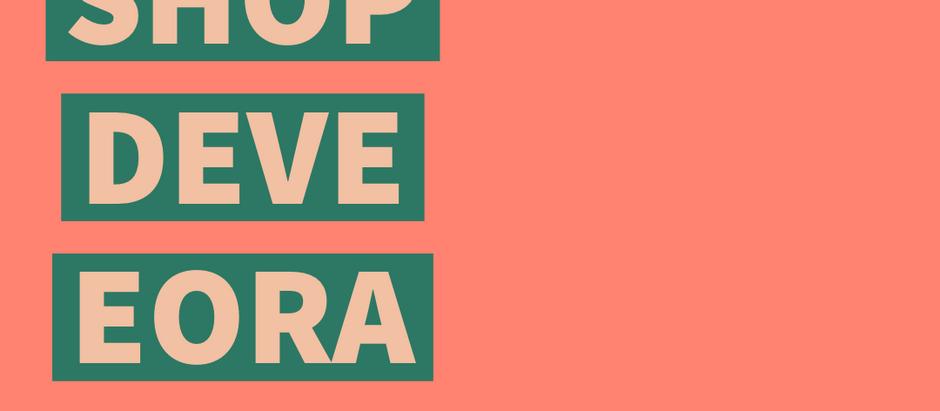 Shop Deveeora Giveaway Alert!