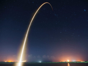 The Advantage Foundry Network Lifts Off!