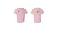 Pink GEARE T-shirt 2020