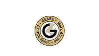 GEARE Logo Sticker 2020